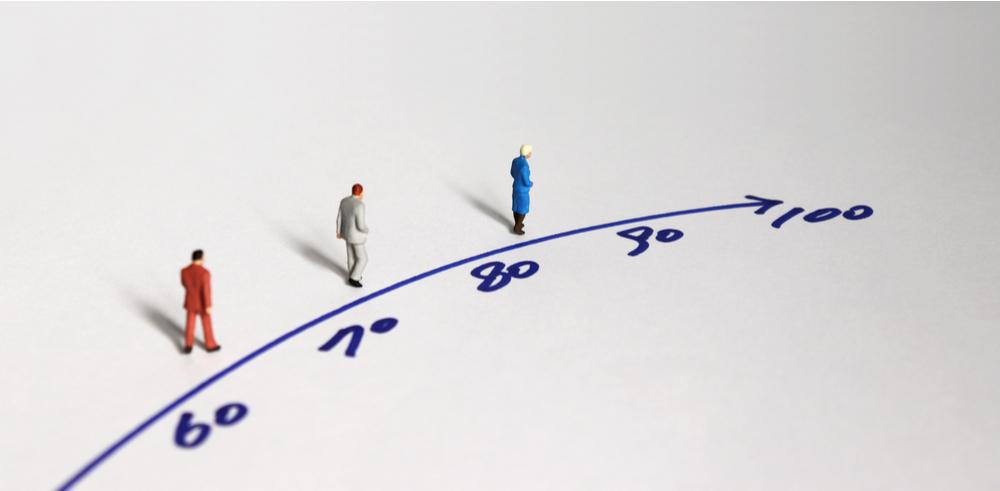 Ποιος θα είναι ο μέσος όρος ζωής στον 21ο Αιώνα;