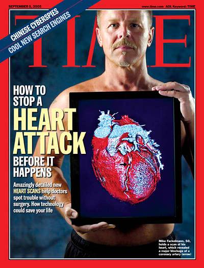 Ο Ρόλος της Φλεγμονής στις Καρδιακές Παθήσεις