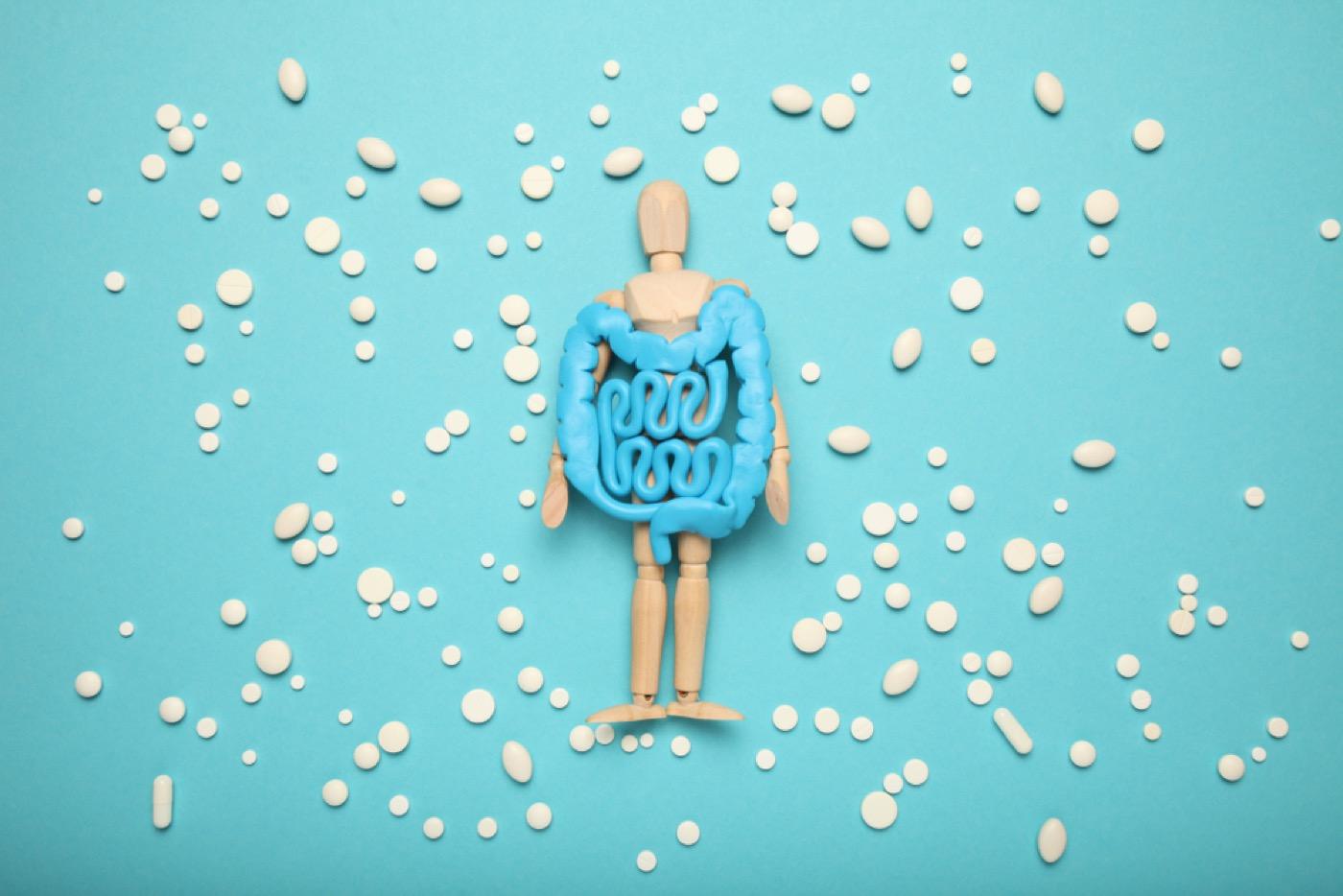 Φλεγμονώδεις νόσοι του Εντέρου, αυτοανοσία & βιταμίνη D