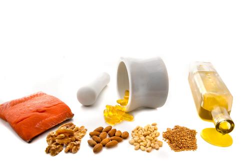 Ωμέγα 3 λιπαρά και λίπη, η σχέση τους με την υγεία μας  και τα χρόνια νοσήματα