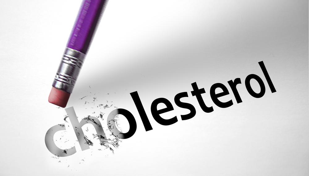 Τέλος Εποχής για τη Χοληστερίνη