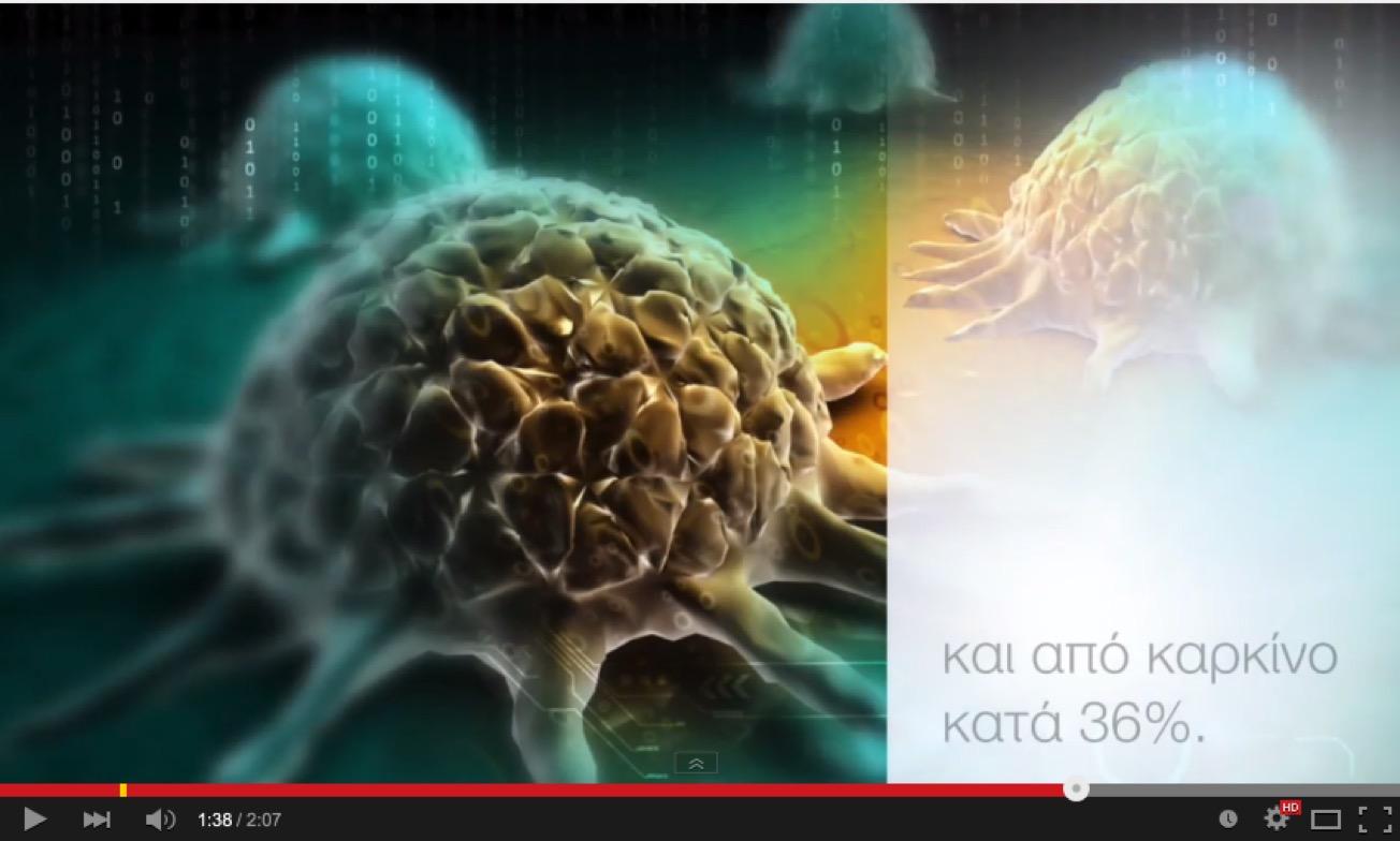 Σε ποιο βαθμό μπορεί η αλλαγή τρόπου ζωής να μας προστατεύσει από ασθένειες;
