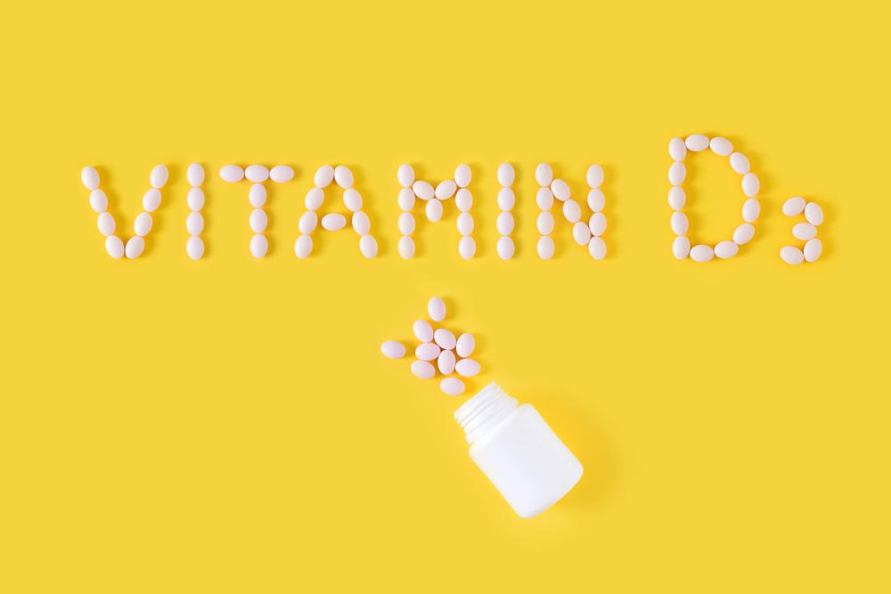 Πόση Βιταμίνη D μπορούμε να λάβουμε με Ασφάλεια;