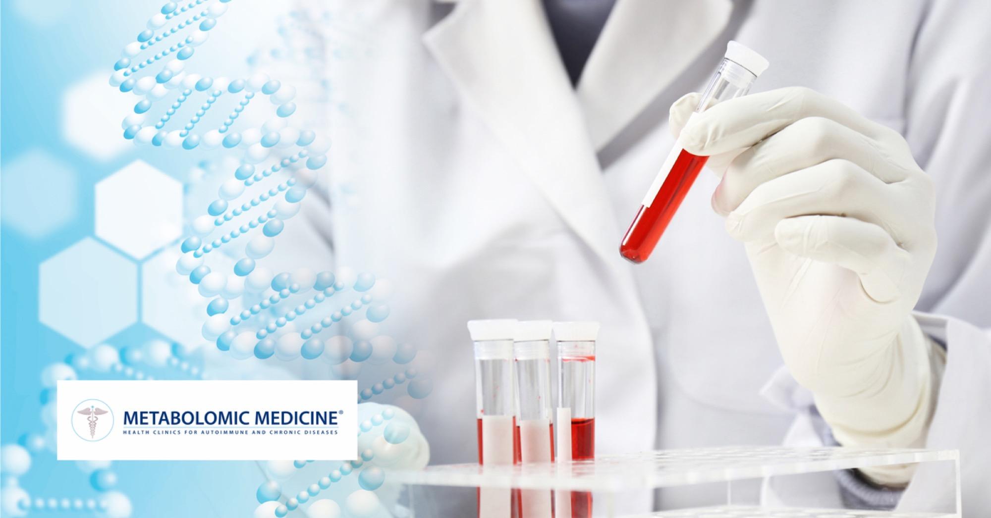 Μεταβολομική: Η επιστήμη που εντοπίζει διαταραχές πριν εμφανιστεί μία νόσος