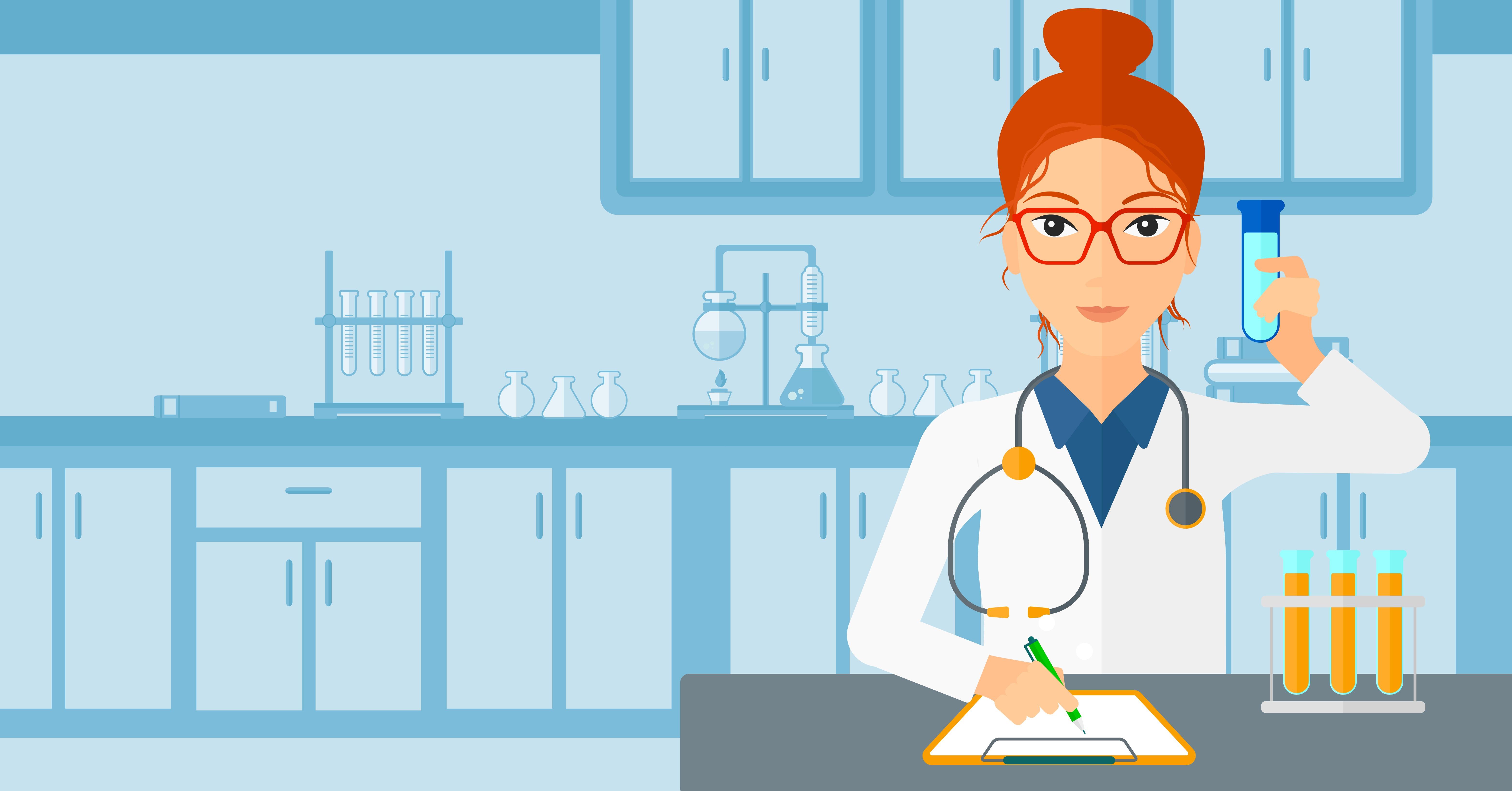 Μεταβολομικές Αναλύσεις δίνουν Απαντήσεις στα Χρόνια & Αυτοάνοσα Νοσήματα