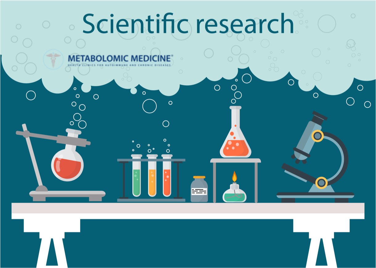 Η Μεταβολομική ως Διαγνωστικό Εργαλείο στη Χρόνια Αποφρακτική Πνευμονοπάθεια (ΧΑΠ)