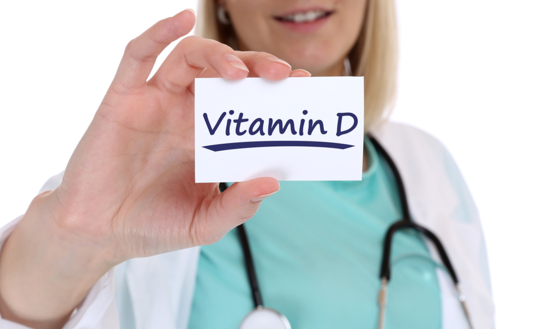Η Βιταμίνη D Συνδέεται με Χαμηλό Ποσοστό Θανάτων από Κορωνοϊό