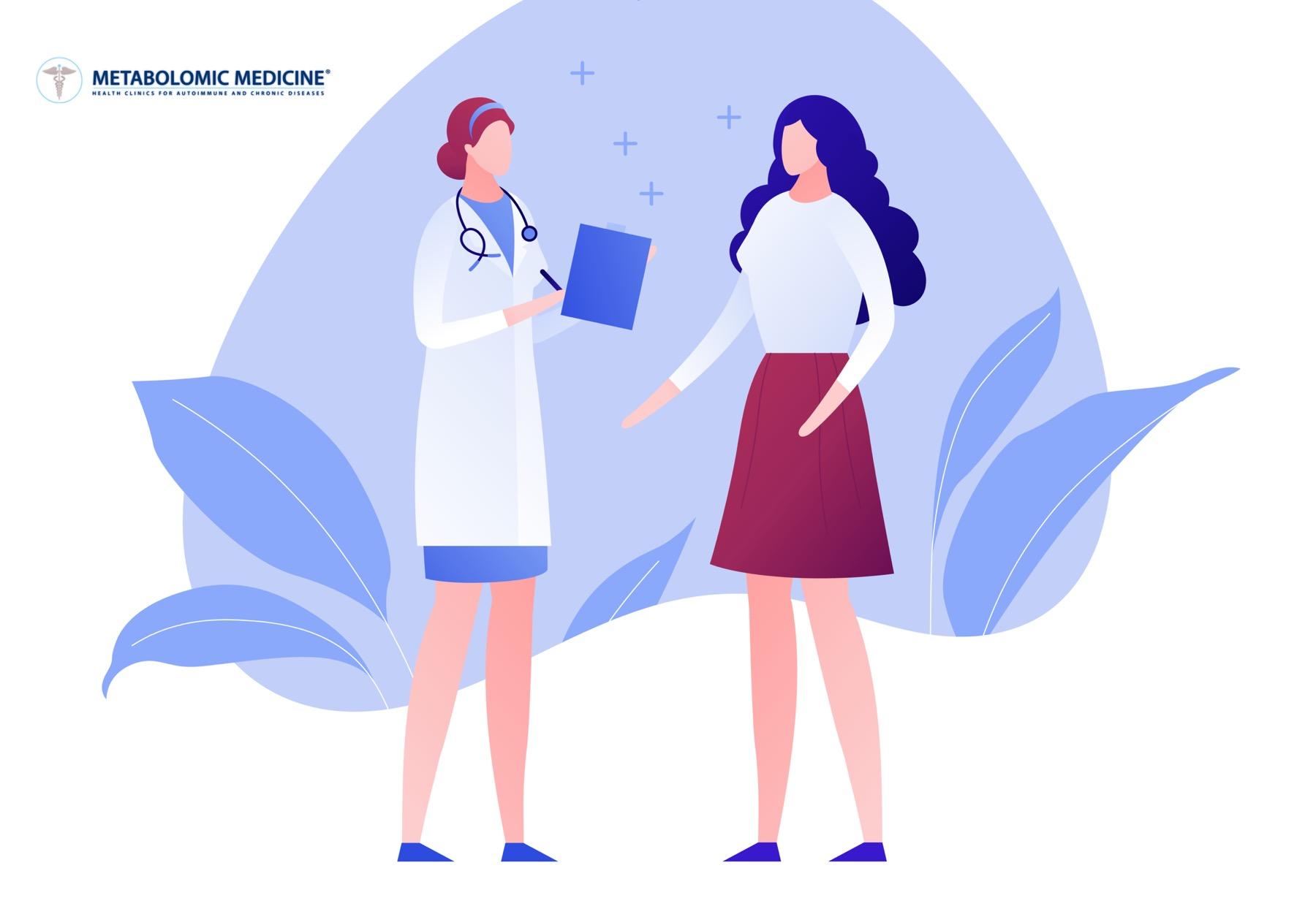 Αυτοάνοσα Νοσήματα: Τι Καθορίζει την Απόσταση Ανάμεσα στην Υγεία και τη Νόσο