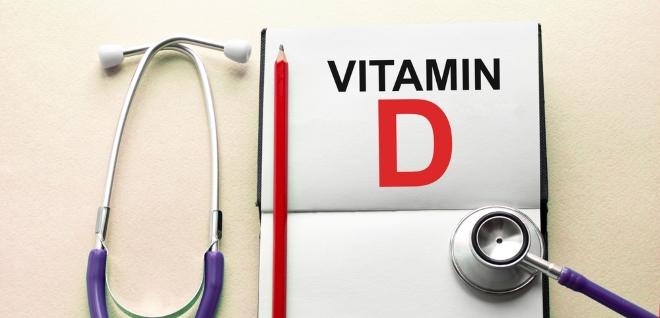 Βιταμίνη D & Λοιμώξεις του Αναπνευστικού