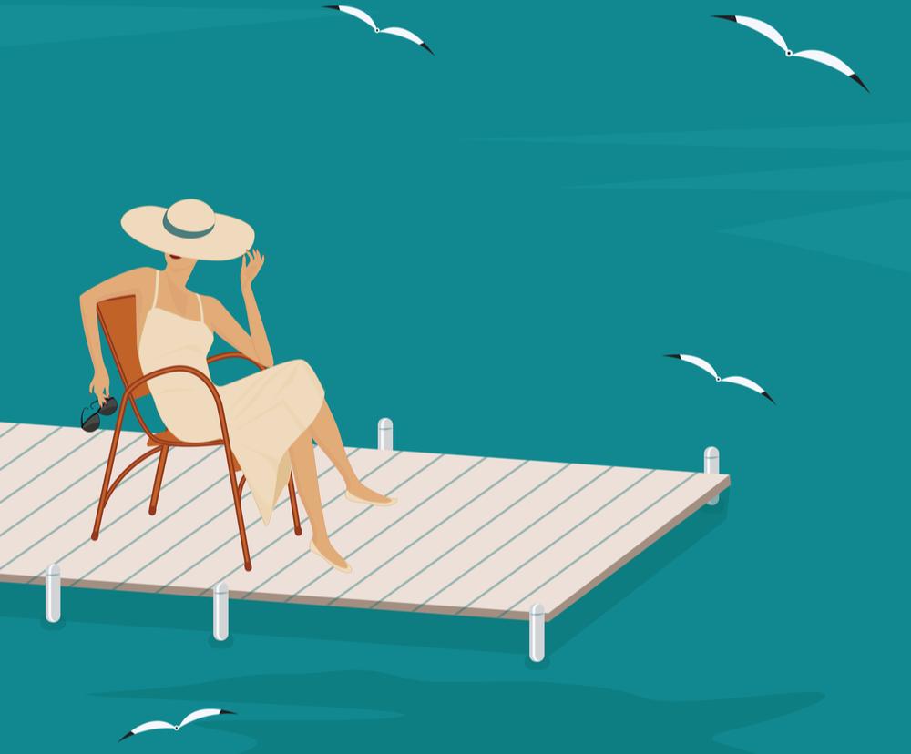 Μην Αποφύγετε Τον Ήλιο Αυτό Το Καλοκαίρι!