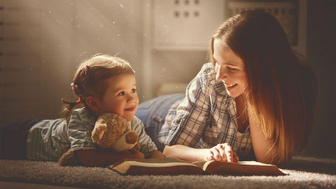 10 πράγματα που θέλουν τα Παιδιά από τους Γονείς τους